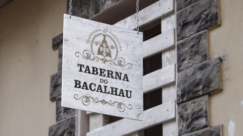 Taberna do Bacalhau